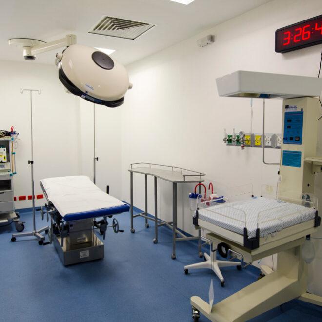 medicos altamente calificados